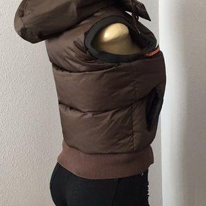 adidas Jackets & Coats - Adidas puffy vest